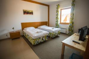 AS Hotel, Hotel  Brno - big - 16