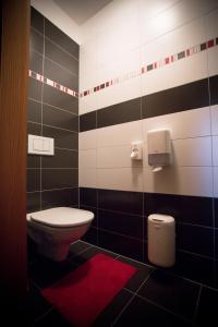 AS Hotel, Hotel  Brno - big - 18
