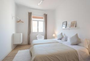 Ahro Suites, Апартаменты  Малага - big - 120