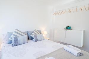 Ahro Suites, Апартаменты  Малага - big - 119