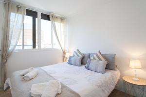 Ahro Suites, Апартаменты  Малага - big - 118