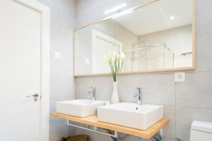 Ahro Suites, Апартаменты  Малага - big - 116