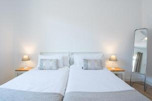 Ahro Suites, Апартаменты  Малага - big - 115