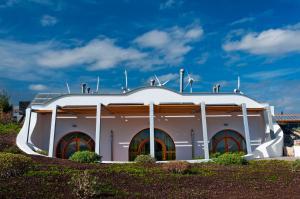 Casas Bioclimáticas Iter, Vily  El Médano - big - 44