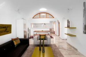 Casas Bioclimáticas Iter, Vily  El Médano - big - 48