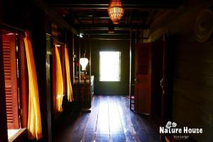 Nature House, Комплексы для отдыха с коттеджами/бунгало  Banlung - big - 5