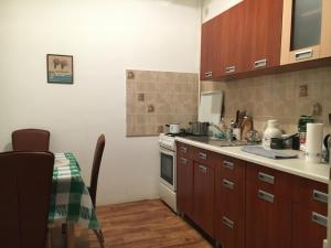 Radu Apartment, Appartamenti  Braşov - big - 4