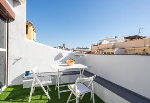 Ahro Suites, Apartmanok  Málaga - big - 110