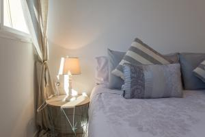 Ahro Suites, Апартаменты  Малага - big - 108