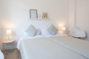 Ahro Suites, Апартаменты  Малага - big - 104