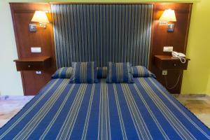 Royal Costa, Отели  Торремолинос - big - 8