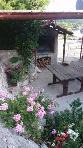 Guesthouse Anita, Penzióny  Sobra - big - 45