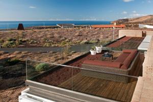 Casas Bioclimáticas Iter, Vily  El Médano - big - 56