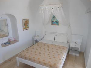 Nomikos Villas, Residence  Fira - big - 17