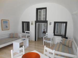 Nomikos Villas, Residence  Fira - big - 11