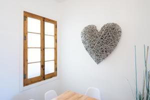 Ahro Suites, Апартаменты  Малага - big - 102