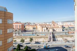 Ahro Suites, Apartmanok  Málaga - big - 92