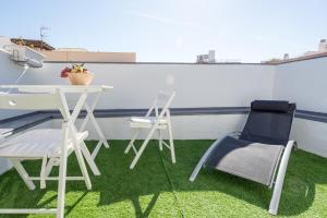Ahro Suites, Apartmanok  Málaga - big - 89