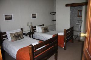 Small-værelse for 2 personer