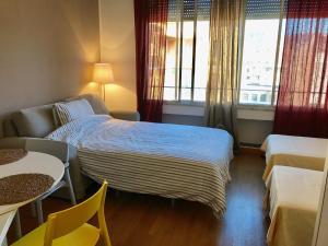 Lovelyloft - Porta Nuova, Apartmány  Milán - big - 10