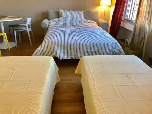 Lovelyloft - Porta Nuova, Apartmány  Milán - big - 11