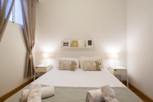 Ahro Suites, Апартаменты  Малага - big - 87