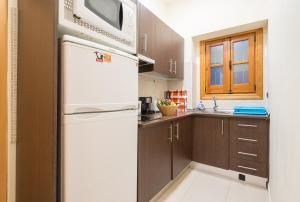 Ahro Suites, Апартаменты  Малага - big - 84