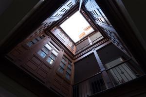 Ahro Suites, Apartmanok  Málaga - big - 83