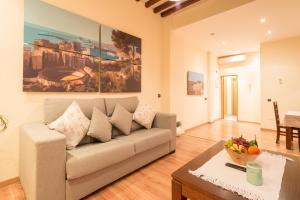 Ahro Suites, Апартаменты  Малага - big - 74
