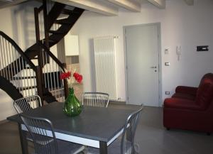 Appartamento Borghetto