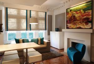 Suite on the Ground Floor