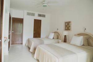Villa com 2 Quartos e Vista Oceano