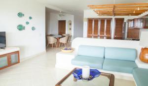 Villa com 3 Quartos e Vista Mar
