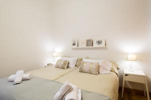 Ahro Suites, Апартаменты  Малага - big - 70