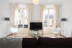 Ahro Suites, Апартаменты  Малага - big - 69