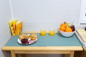 Ahro Suites, Apartmanok  Málaga - big - 68