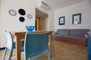 Residence Selenis, Apartments  Caorle - big - 61