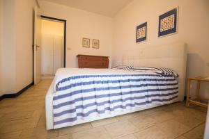 Residence Selenis, Apartments  Caorle - big - 63