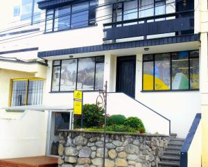 Kumanday Hostel, Pensionen  Manizales - big - 23