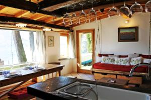 Casa Capanno, Holiday homes  Varenna - big - 55