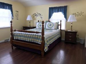 Baladerry Inn, Bed & Breakfast  Gettysburg - big - 5