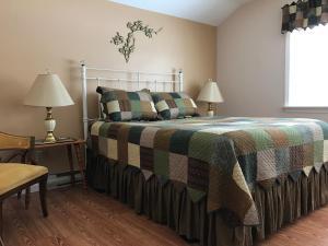 Baladerry Inn, Bed & Breakfast  Gettysburg - big - 4