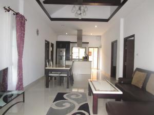 Baan Dusit 3BR Pool Villa, Ville  Na Jomtien - big - 45