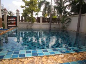 Baan Dusit 3BR Pool Villa, Ville  Na Jomtien - big - 5