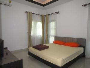 Baan Dusit 3BR Pool Villa, Ville  Na Jomtien - big - 3
