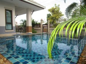 Baan Dusit 3BR Pool Villa, Ville  Na Jomtien - big - 55