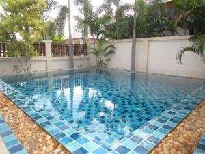 Baan Dusit 3BR Pool Villa, Ville  Na Jomtien - big - 54