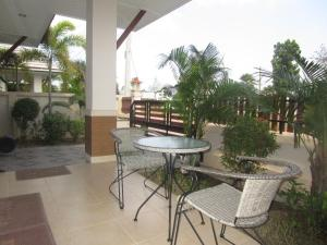 Baan Dusit 3BR Pool Villa, Ville  Na Jomtien - big - 53
