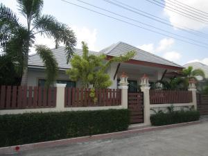 Baan Dusit 3BR Pool Villa, Ville  Na Jomtien - big - 52