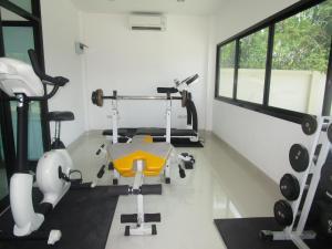 Baan Dusit 3BR Pool Villa, Ville  Na Jomtien - big - 51